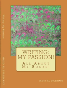 19 - Passion Writing