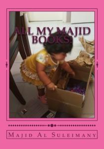 31A - All My Majid Books