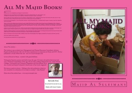 31C - All My Majid Books