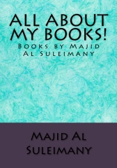Responses Received To My Request For Support For My Books Distribution To GCC! (4/6)
