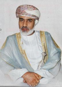 HM Sultan Qaboos bin Said 3