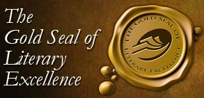 USA Golden Seal